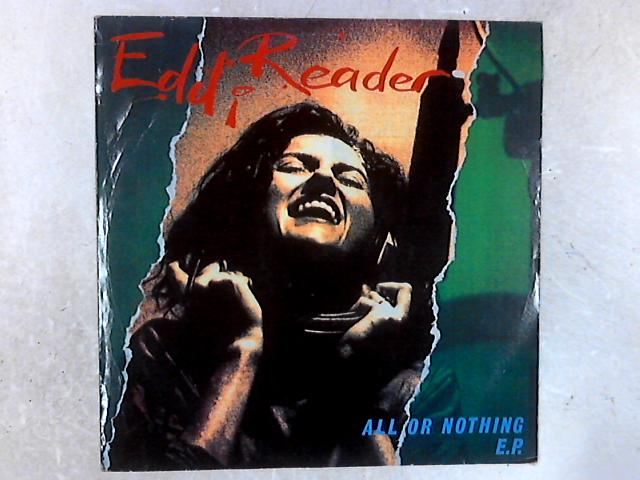 All Or Nothing 12in EP By Eddi Reader