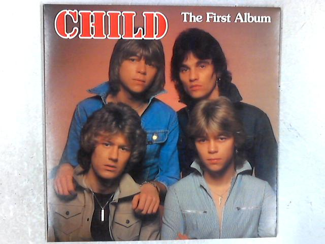 The First Album LP By Child
