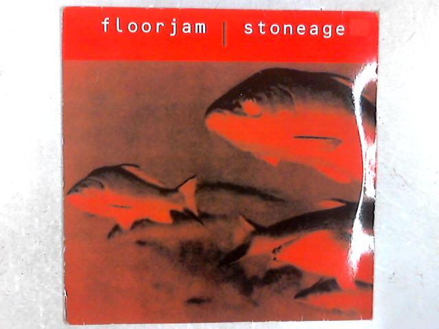 Stoneage 12in Single By Floorjam