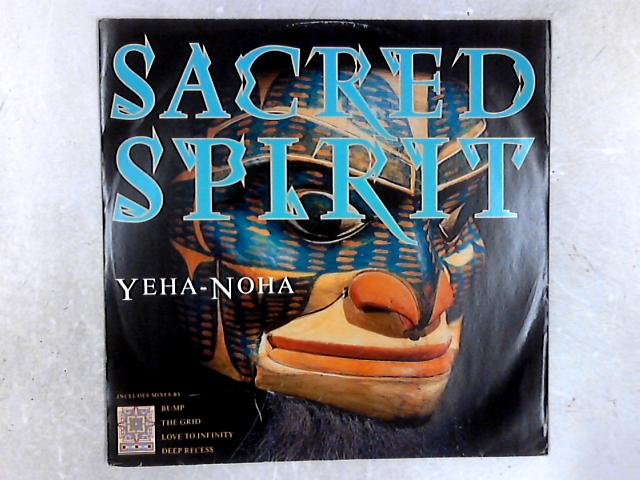 Yeha-Noha 12in Single By Sacred Spirit