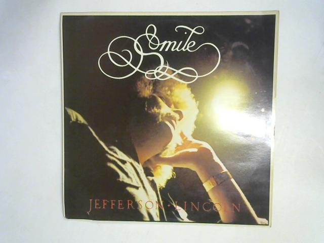 Smile LP (Signed) By Jefferson Lincoln