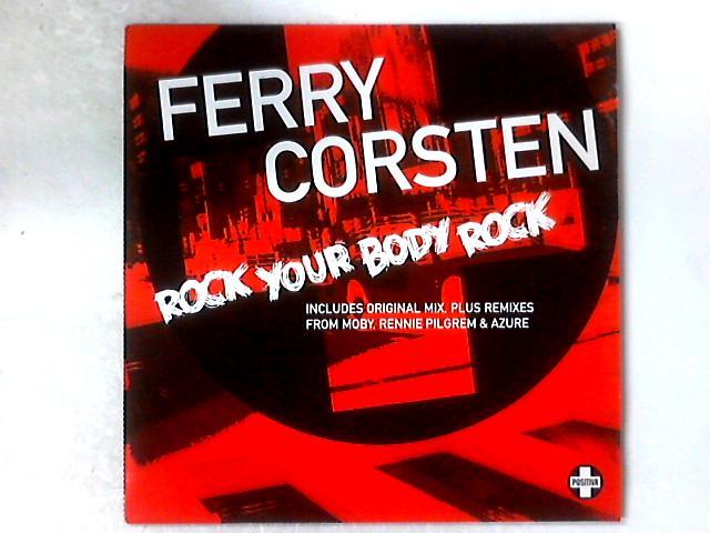 Rock Your Body Rock 12in By Ferry Corsten