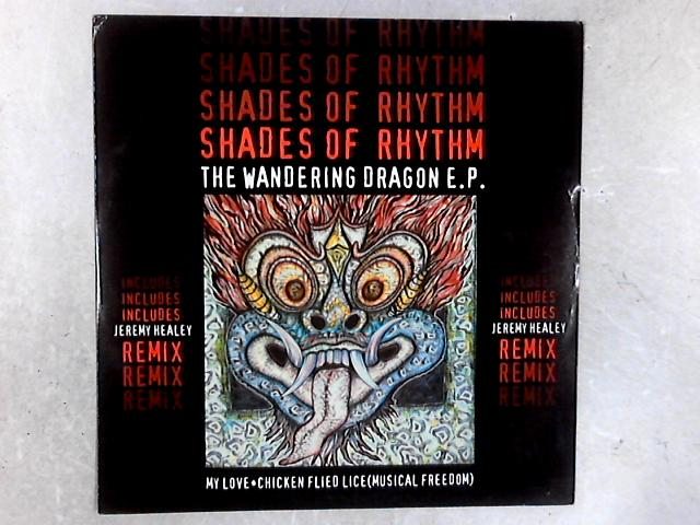 The Wandering Dragon EP 12in EP By Shades Of Rhythm