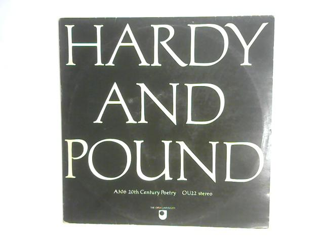 Hardy And Pound LP By Thomas Hardy