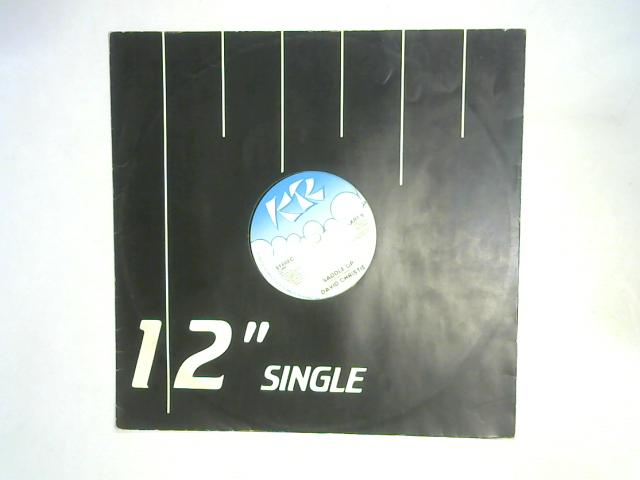 Saddle Up 12in Single By David Christie