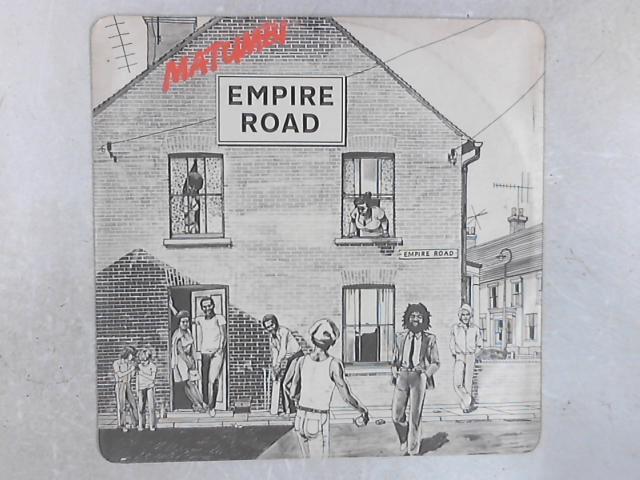 Empire Road 12in Single By Matumbi