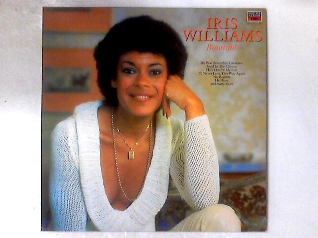 Beautiful LP By Iris Williams