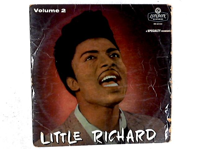Little Richard Volume 2 LP By Little Richard