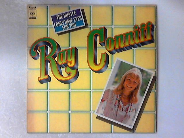 The Hustle / I Only Have Eyes For You LP By Ray Conniff