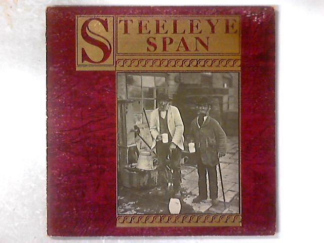 Ten Man Mop Or Mr. Reservoir Butler Rides Again LP GATEFOLD + BOOKLET By Steeleye Span