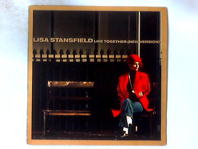 Live Together (New Version) 12in By Lisa Stansfield