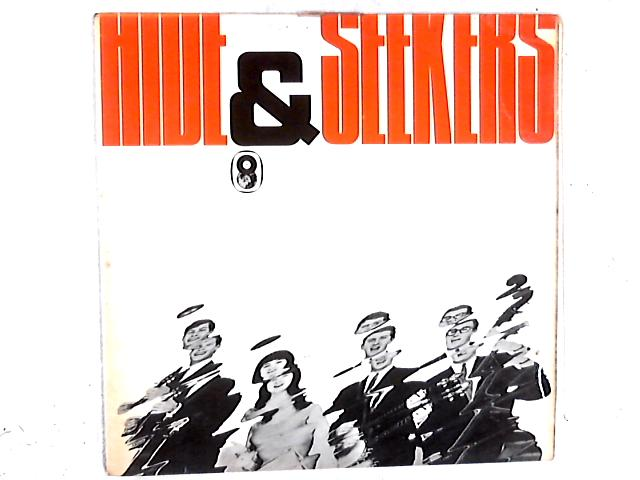 Hide And Seekers LP By The Seekers