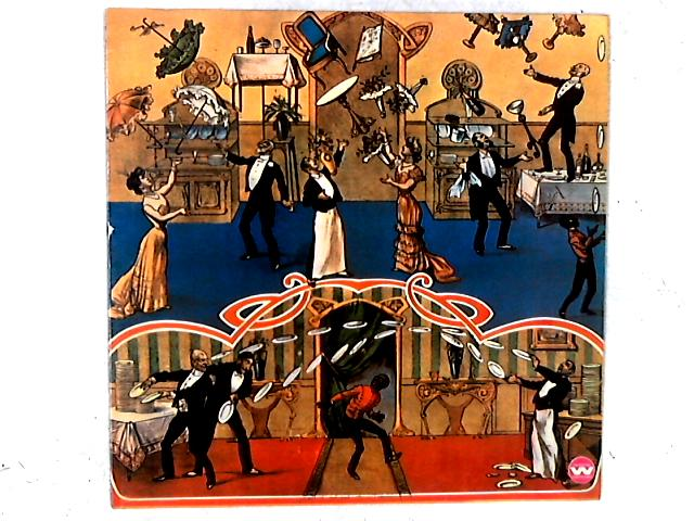 The Circus Tavern LP By Sounds Around