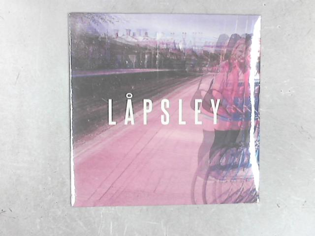 Station 10in Single SEALED By Lpsley