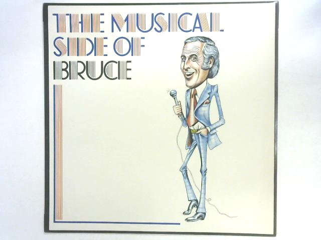 The Musical Side Of Bruce Forsyth LP By Bruce Forsyth