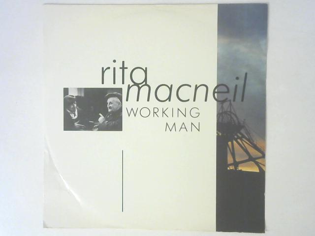 Working Man 12in Single By Rita MacNeil