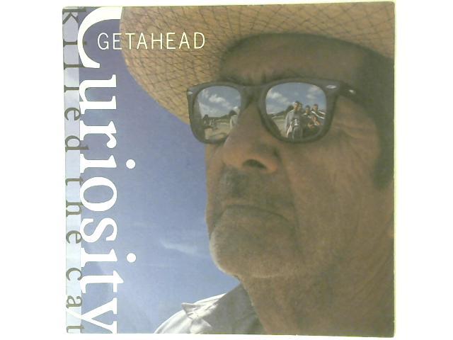 Getahead LP By Curiosity Killed The Cat