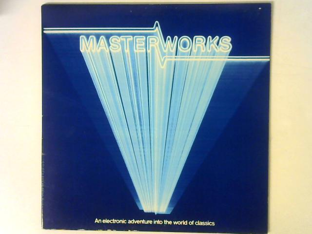 Masterworks LP By Jeff Jarratt And Don Reedman