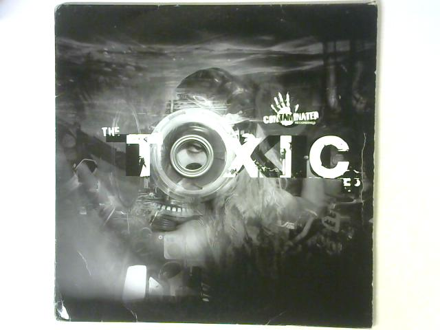 The Toxic EP By Various
