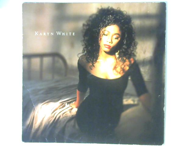 Karyn White LP By Karyn White