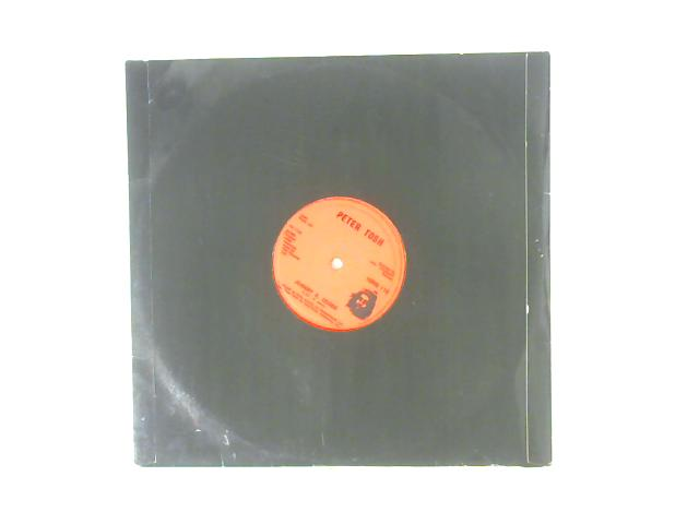 Johnny B. Goode / Peace Treaty 10in Single By Peter Tosh