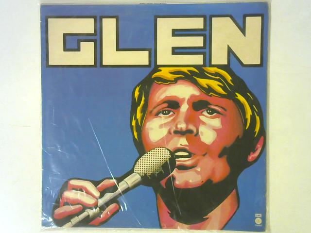 Glen LP By Glen Campbell