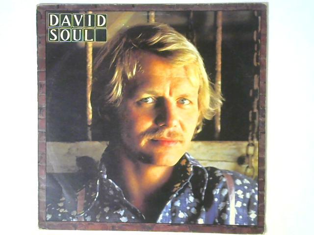 David Soul LP By David Soul