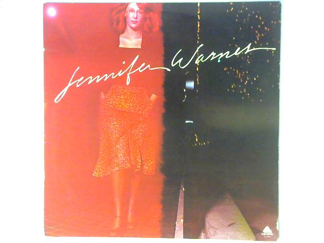 Jennifer Warnes LP By Jennifer Warnes