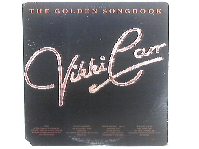 The Golden Songbook 2xLP COMP By Vikki Carr