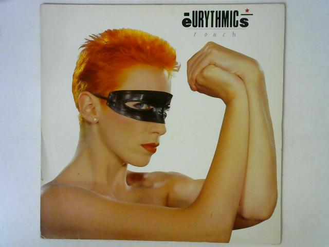 Touch LP By Eurythmics