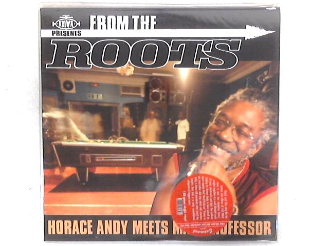 From The Roots LP By Horace Andy