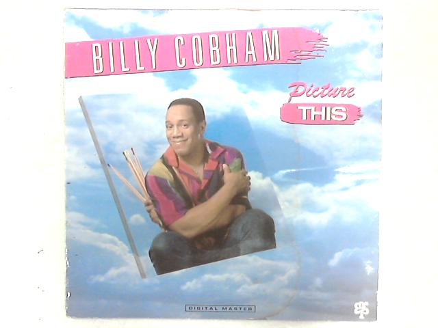 Picture This LP By Billy Cobham