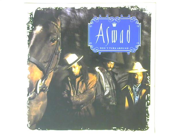 Don't Turn Around 12in Single By Aswad