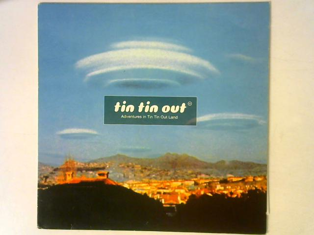 Adventures In Tin Tin Out Land 2x LP By Tin Tin Out