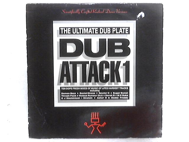 Dub Attack 1 COMP By Various