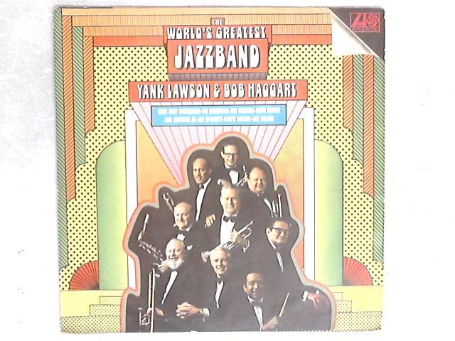 The World's Greatest Jazzband Of Yank Lawson & Bob Haggart 2xLP By The World's Greatest Jazzband