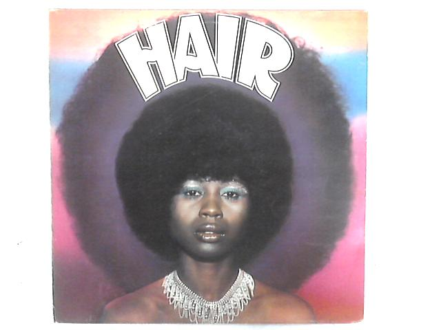 Hair LP By The Original London Cast Of Hair