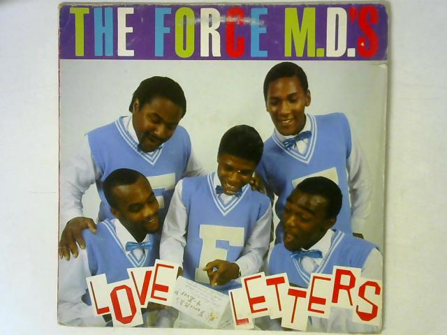 Love Letters LP By Force MD's