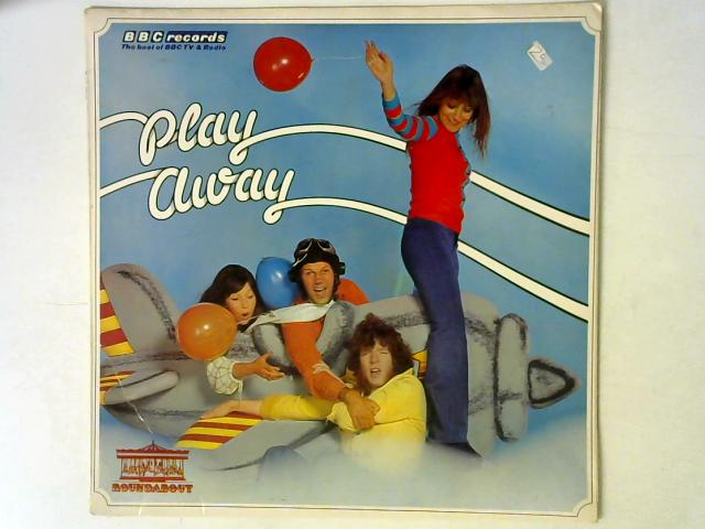Play Away LP By Various