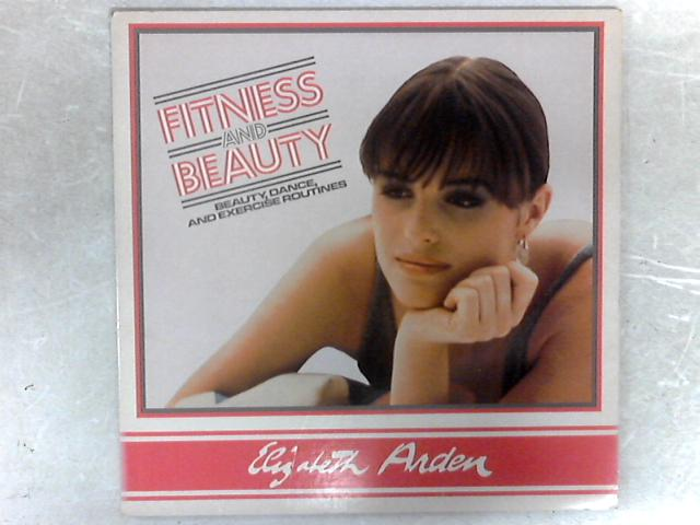Fitness & Beauty - Beauty, Dance, And Exercise Routines LP By No Artist