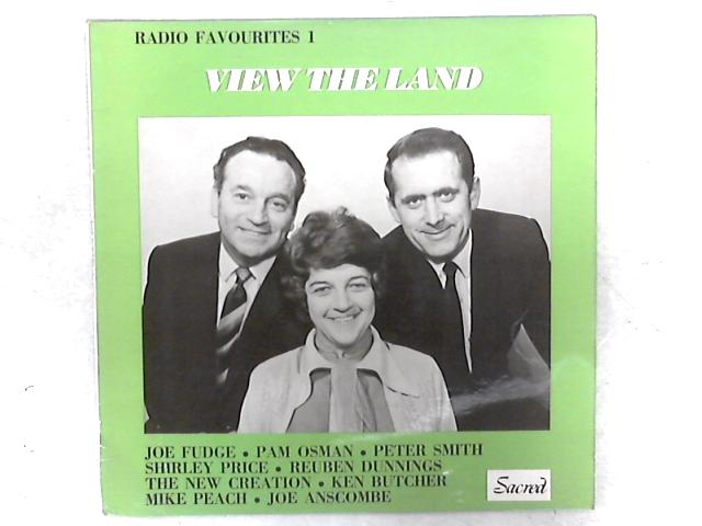 View The Land LP By Various