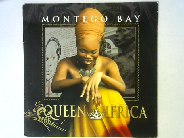 Montego Bay LP By Queen Ifrica