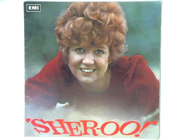 Sher-oo! LP By Cilla Black