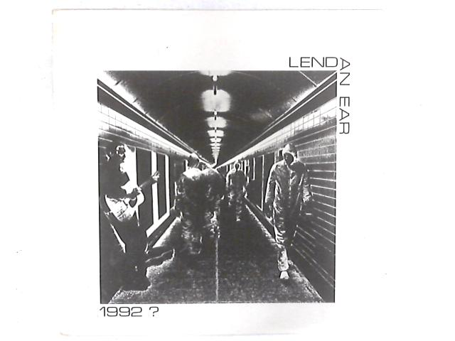 Lend An Ear 1992 ? COMP By Various