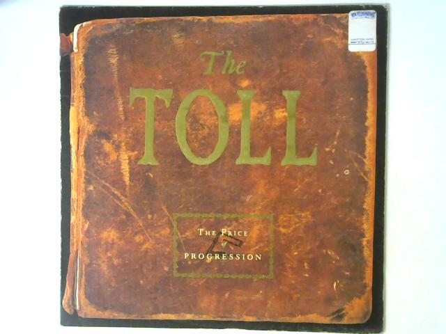 The Price Of Progression LP By The Toll