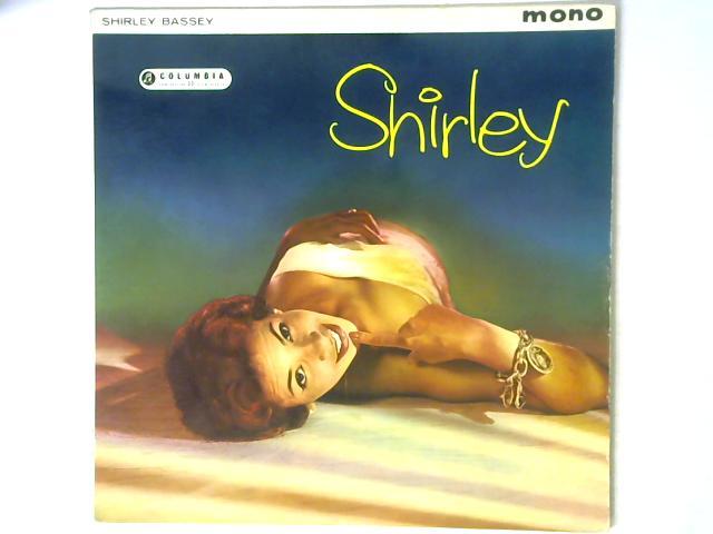 Shirley LP MONO By Shirley Bassey