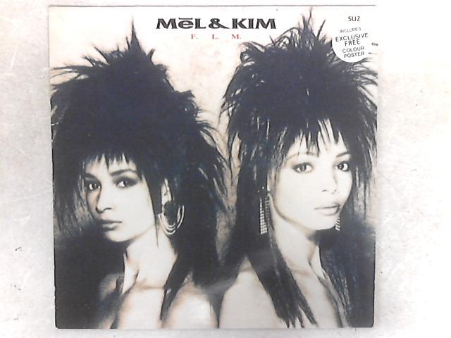 F.L.M. LP By Mel & Kim