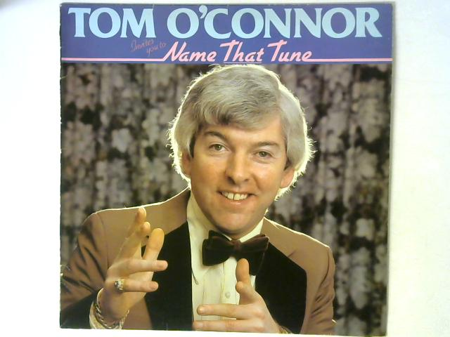 Invites You To Name That Tune LP By Tom O'Connor (3)