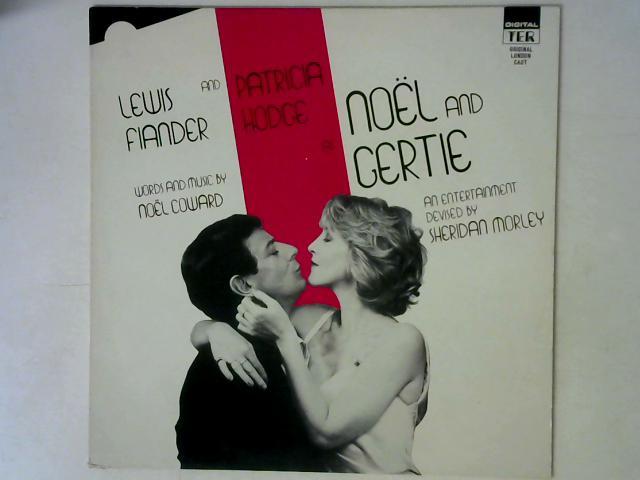 Noël And Gertie LP By Nol Coward
