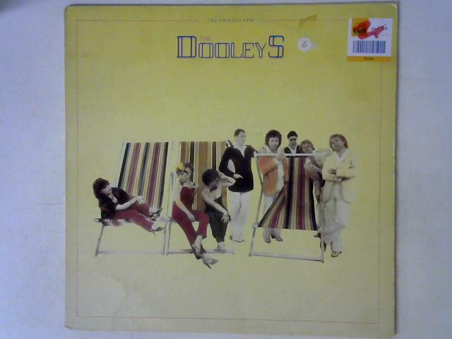 The Chosen Few LP By The Dooleys